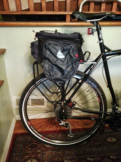Axiom Paddywagon Exp 19 Rack Bag Tail Pack Mtbr Com